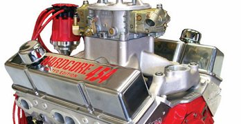 The Complete Guide to Engine Displacement