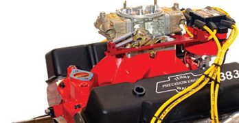 The Basics of Wet Flow Cylinder Head Testing – Part 4
