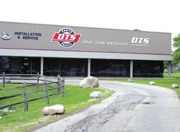 This specialty driveline shop concentrates on axles of all types. Notice that they not only repair and service but, just as important, they sell parts. This means that they stock plenty of parts and are familiar with what works and what doesn't. (Randall Shafer)