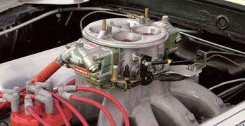 Engine Tuning: The Good Ol' Days