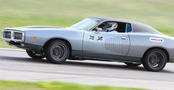 Mopar Muscle Cars Handling and Performance Upgrades