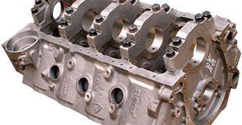 How to Build Racing Engines: Cylinder Blocks Guide