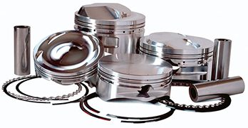 How to Build Racing Engines: Piston Technology Guide