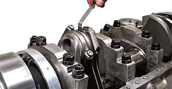 How to Build Racing Engines: Connecting Rods Guide