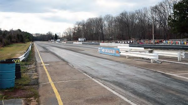 Hundreds of tracks across the country face certain death at the end of each year's season. Whether it's due to ownership changes, local government, or the ailing economy, drag strips struggle to stay alive. If these tracks lose the support of their racers, it won't take long for the track owners to pull the plug.