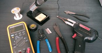 Automotive Electrical Supplies: The Right Tools for the Job