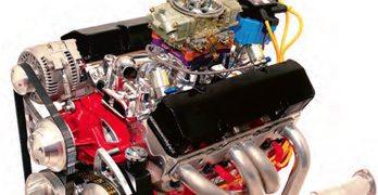 Holley Carburetors: Intake Air Management Guide