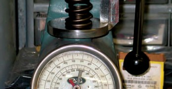 Blueprinting Engines: Valve, Springs, Retainers, Locks