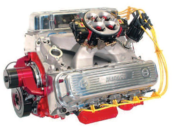 With a carbureted engine, good mixture preparation starts at the booster and the air corrector. Understanding how each of these functions and their interactions can be worth more than just an average race-winning margin.