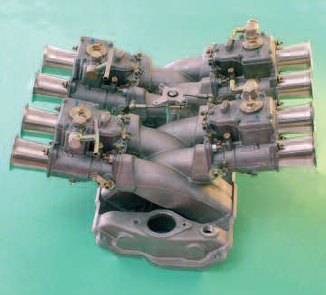 These side-draft Webers epitomize the fixed-jet genre of carburetors. Although outwardly complex, a basic knowledge of carb design reveals they are far less complex in nature than might be previously thought.