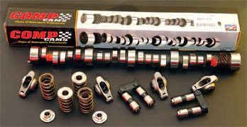 Using Real Camshaft Science to Increase Horsepower