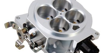 Understanding Carburetor to Electronic Fuel Injection Conversions