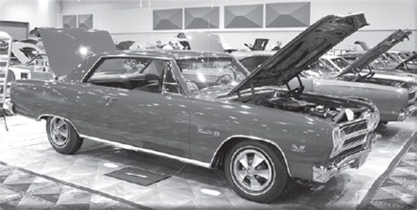 Even when it was new, the 1965 Chevelle Z16 attracted misinformation from the press.