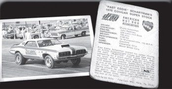 Interesting Mercury Muscle Car Facts