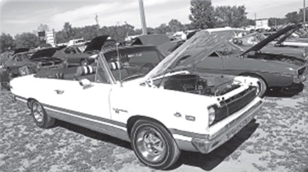 How many 1969 SC/Rambler convertibles were built? Hint: The same number of AMX convertibles were also assembled. This what-if phantom depicts the B-scheme graphics.