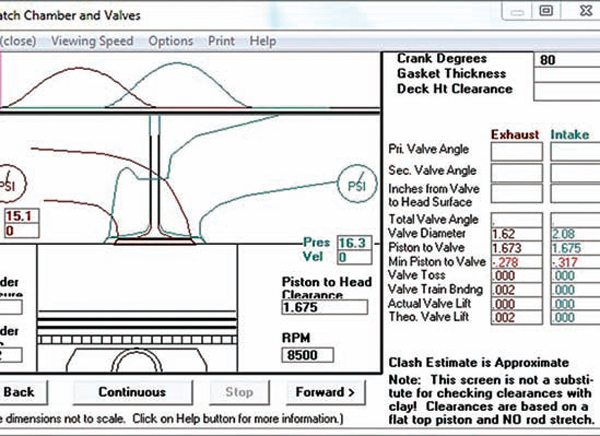 Engine Simulation and Modeling Software Guide
