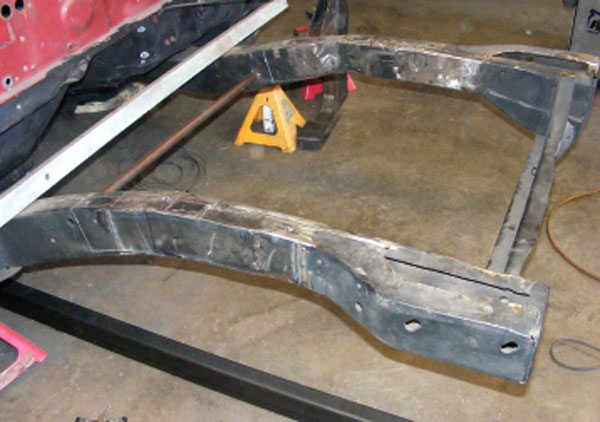 Automotive Welding Projects: Step-by-Step - Part 6