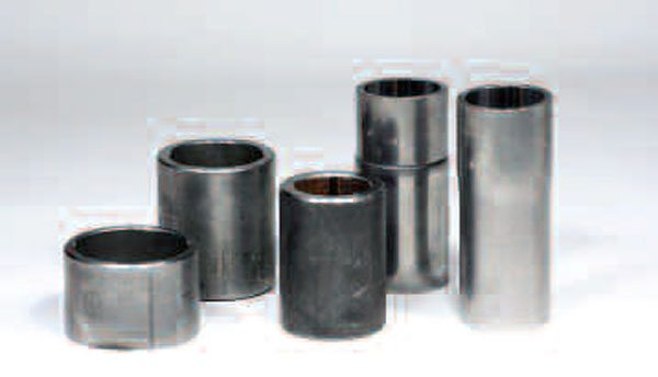 The tube material for axle housings can be made from a variety of different diameters and wall thicknesses. Here are some sample pieces of the some of the more popular sizes