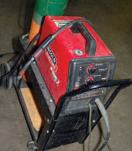 When it comes to welding sheetmetal, a MIG welder is the best all-around bet. The TIG welder does finer work with less distortion, but the equipment is expensive and the skill level needed is higher.