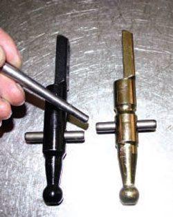 Manual Transmission Shifter Basics