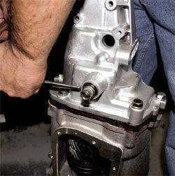 Introduction to Rebuilding GM/Muncie 4-Speed Transmissions