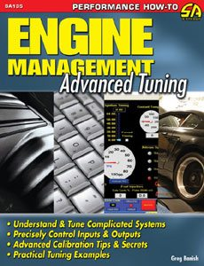 Ford Engine Tuning and Examples