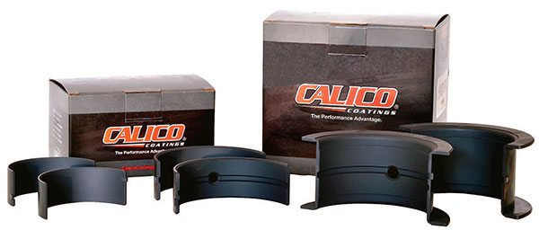 Lower main bearings must have full load-carrying capacity. Grooved bearings should never be used on the lower half of the bearing shell. Again, maintaining the load-carrying capacity of the hydrodynamic wedge via proper clearances and oil pressure is the primary goal. Rod bearings are not grooved because they are fully loaded all the way around.