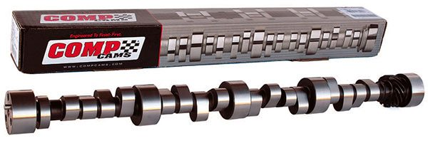 The camshaft is the command center of the engine. It controls the intake and the exhaust events and plays a major role in the power-making process. Flat-tappet cams are used in some racing series, but roller cams are the prevailing camshaft type in most professional series.