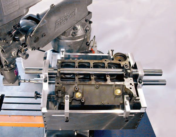 How To Build Racing Engines Cylinder Blocks Guide