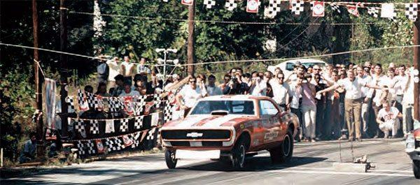 Drag racing strips in georgia