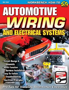 Automotive Ignition Switches, Wiring Harnesses and Controllers