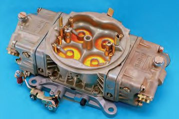 Holley carbs have won more races than just about all other carb manufacturers put together. If you have the know-how to make the most of these carbs, they can deliver outstanding performance.