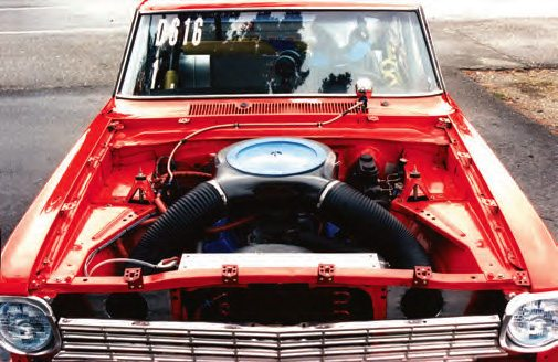 Holley Carburetors Intake Air Management Guide