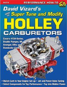 Holley Carburetor: Booster Science Guide