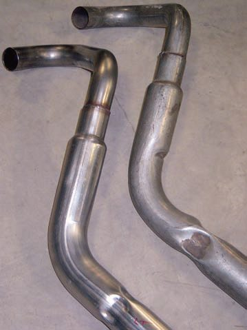 The Complete Performance Exhaust Pipe Guide