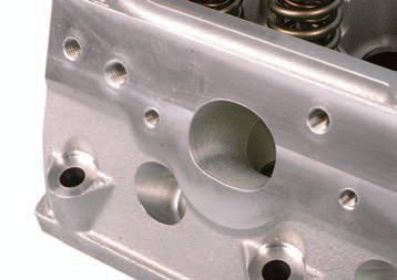 Perforformance Exhaust Systems: Header Design and Function