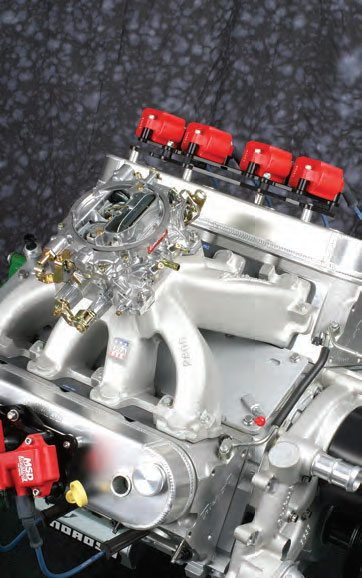 How to Blueprint Engines: Intake Manifolds Guide • Muscle