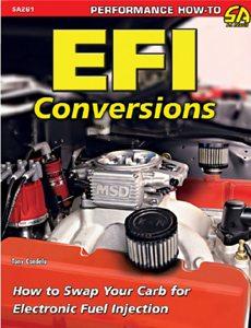 Understanding Carburetor to Electronic Fuel Injection