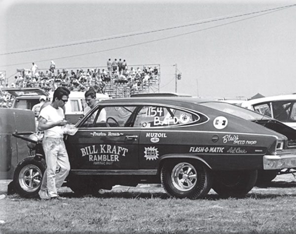 Interesting AMC Muscle Car Facts