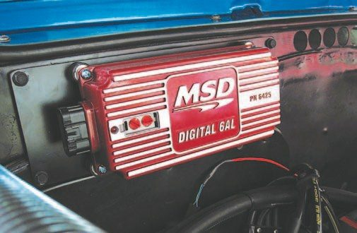 How to Install the MSD Atomic: Carb to EFI Conversions