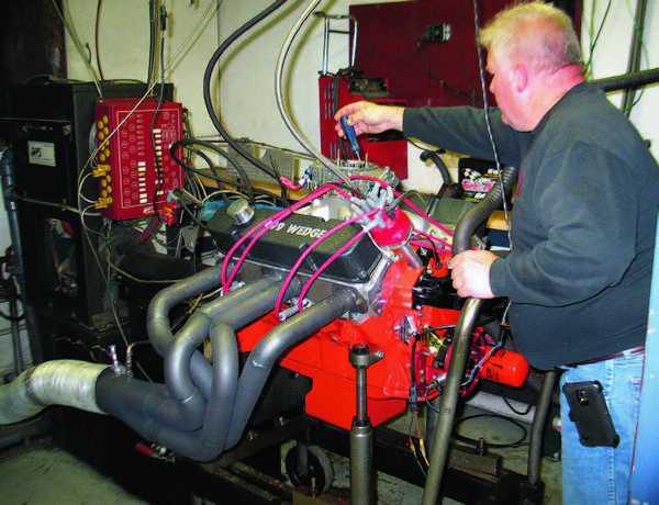 After installing the carb, you inevitably have to spend some time calibrating it for a particular engine and set of conditions. Always have your tools handy before starting the engine. You may need to adjust the idle stop, idle-mixture screws, float level, and/ or re-tighten manifold or carb mounting fasteners.