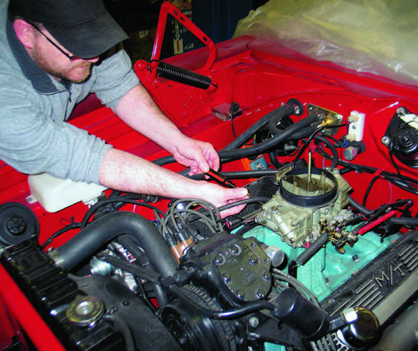 Holley Carburetor Preparation and Tuning Guide • Muscle Car DIY